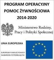 Link do Programu Operacyjnego Pomoc Żywnościowa 2014-2020