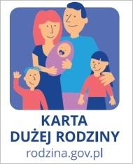 Link do Karty Dużej Rodziny