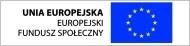 Link do Europejski Fundusz Społeczny