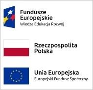 Baner Fundusze Europejskie Wiedza Edukacja Rozwój