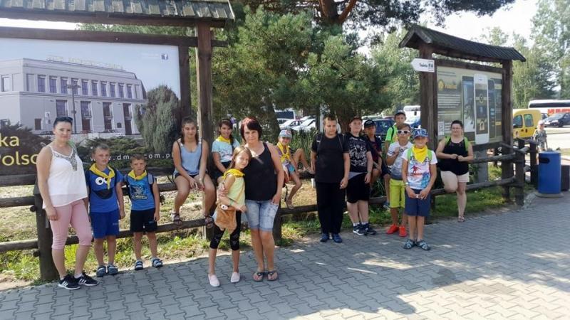 Wycieczka do Krasiejowa