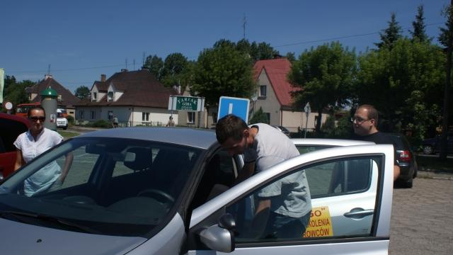 AKTYWIZACJA EDUKACYJNA. Kurs prawa jazdy kat. B
