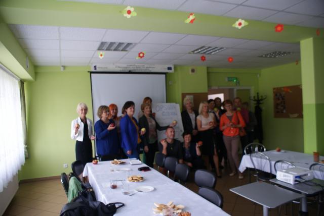Dolnośląskie Forum Pomocy Społecznej