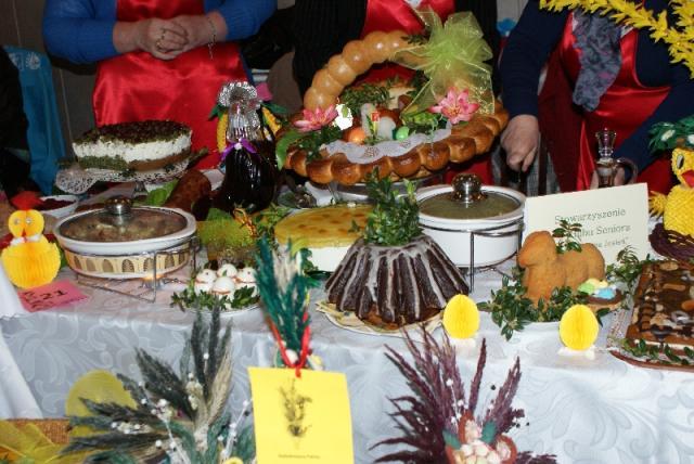 VI Kiermasz Tradycji Wielkanocnych Ziemi Górowskiej