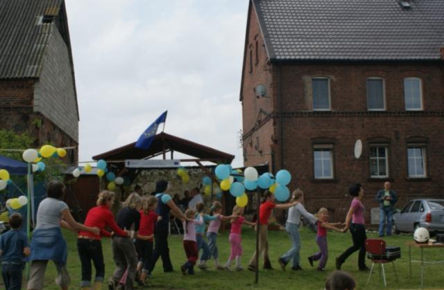 Dzień Dziecka w Bronowie
