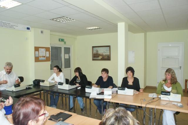 Aktywna integracja - Aktywizacja edukacyjna