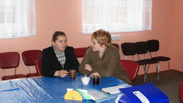Aktywna integracja - Aktywizacja społeczna