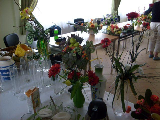 kurs  Bukieciarz -Florysta