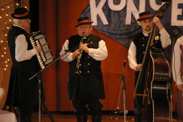 Koncert Kolęd Seniorów