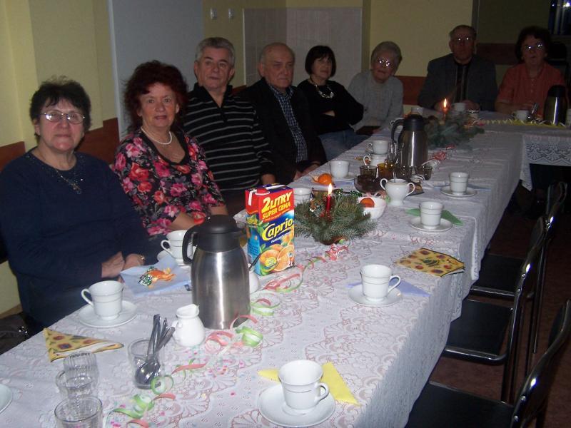 Seniorzy na koncercie Andre Rieu