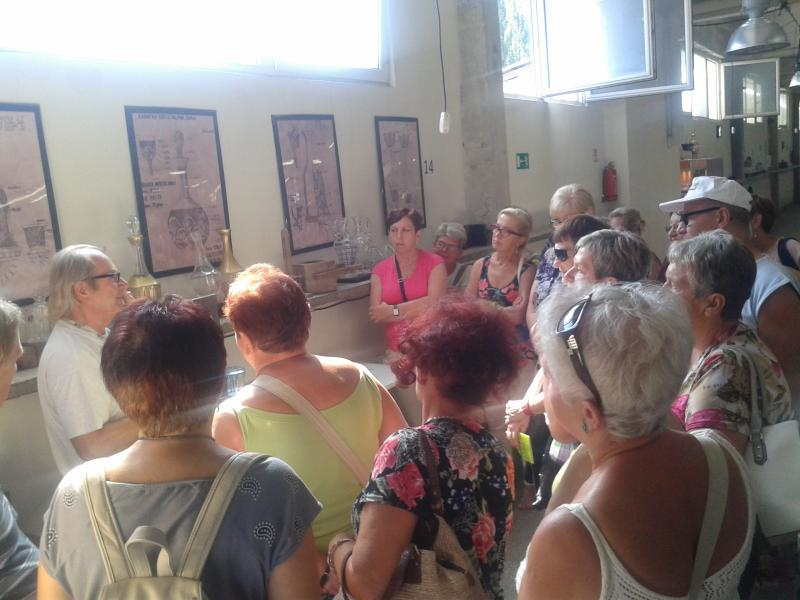 Wypoczynek seniorów w Karpaczu