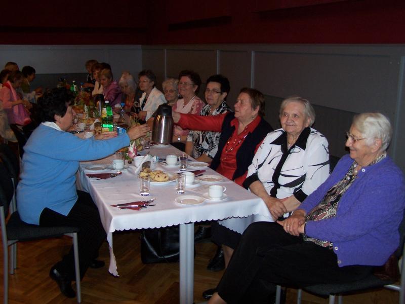 Obchody Międzynarodowego Dnia Człowieka Starszego