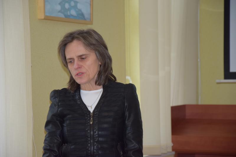 Lek. ginekolog - położnik Katarzyna Kłak