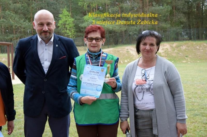 VI Turniej Strzelecki o Puchar Burmistrza Grodziska Wielkopolskiego rozstrzygnięty
