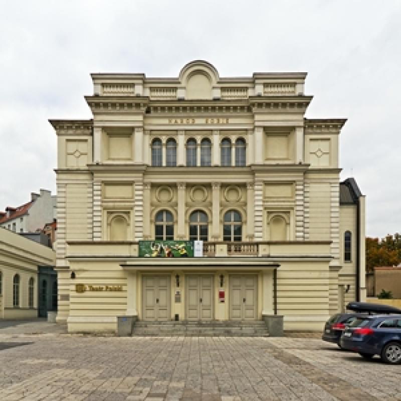 Czy chcesz zwiedzić Teatr Polski - masz okazję