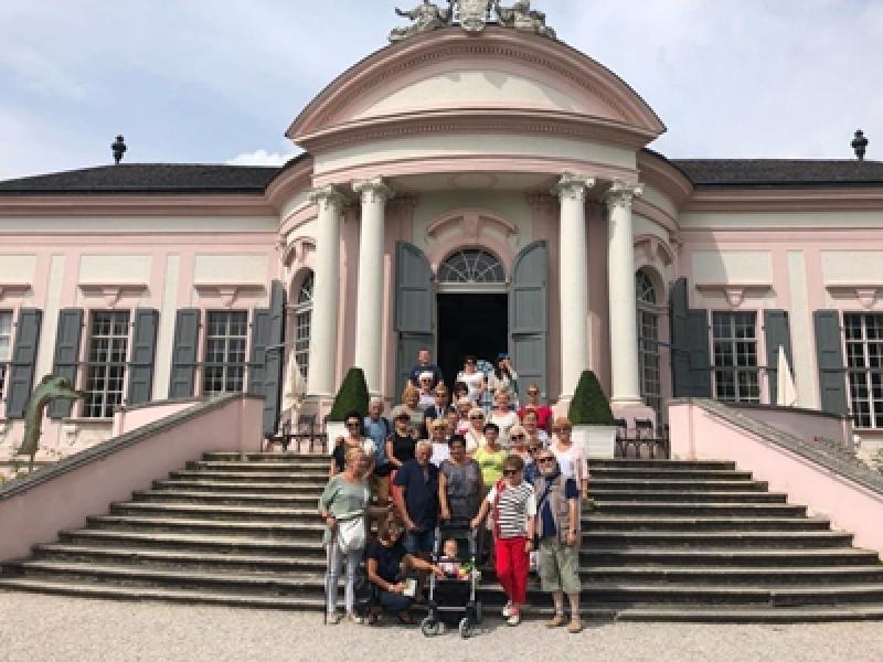 Nasza wycieczka do Austrii