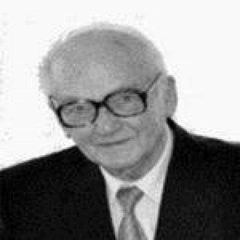 Antoni Beyga nie żyje