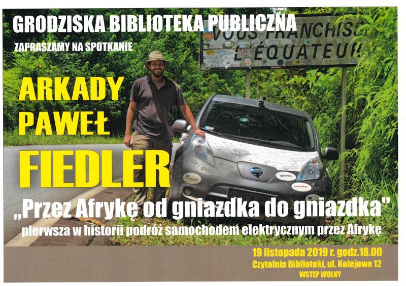 Arkady Paweł Fiedler