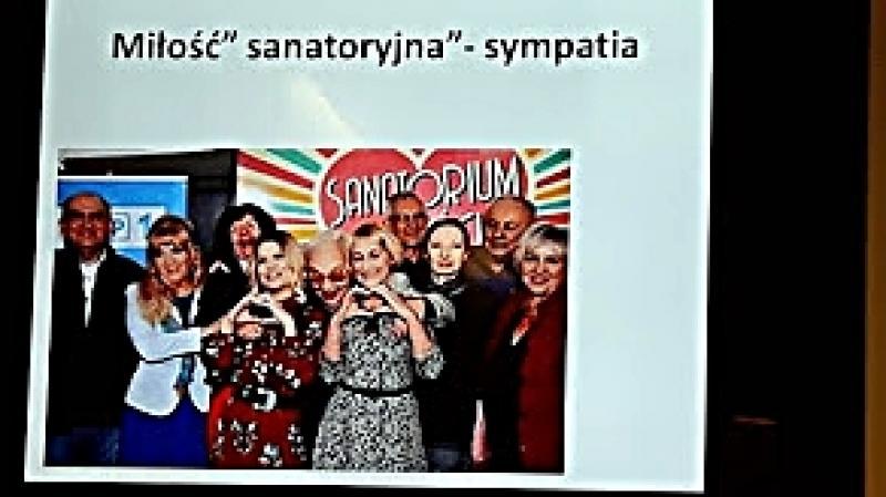 Psychologiczna problematyka miłości dr Adam Borowicz