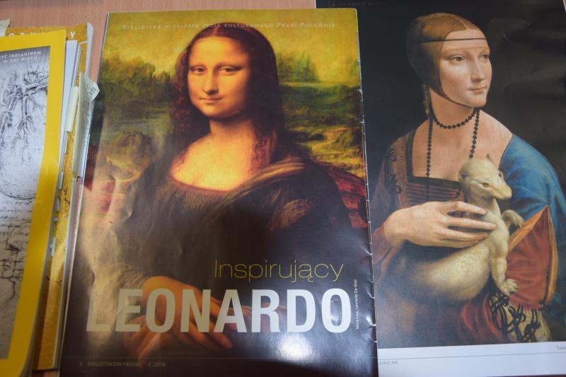 <strong>7 zasad życia Leonarda da Vinci</strong>