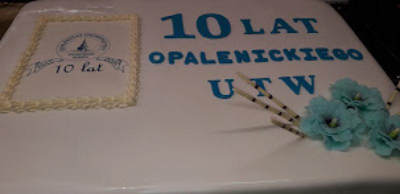 <strong>Zaproszenie do Opalenickiego UTW</strong>