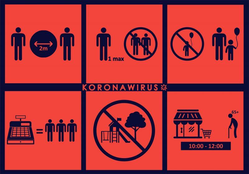 <strong>KORONAWIRUS</strong>