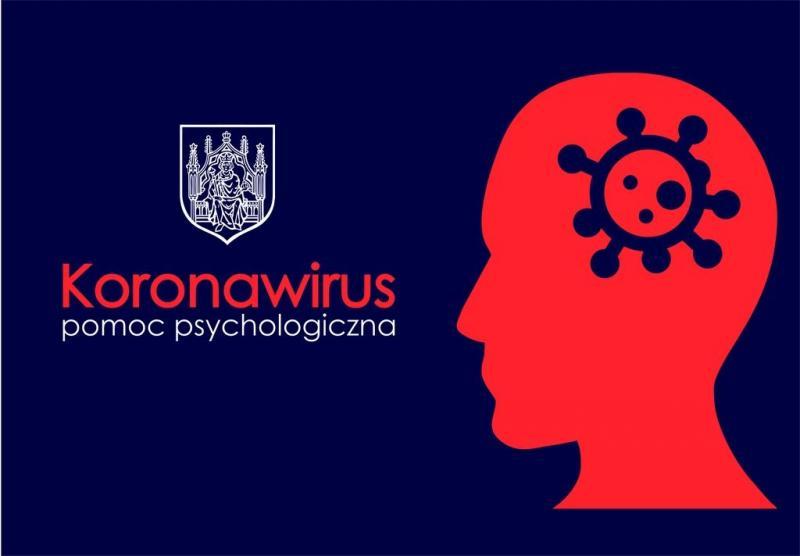 <strong>Pomoc psychologiczna</strong>