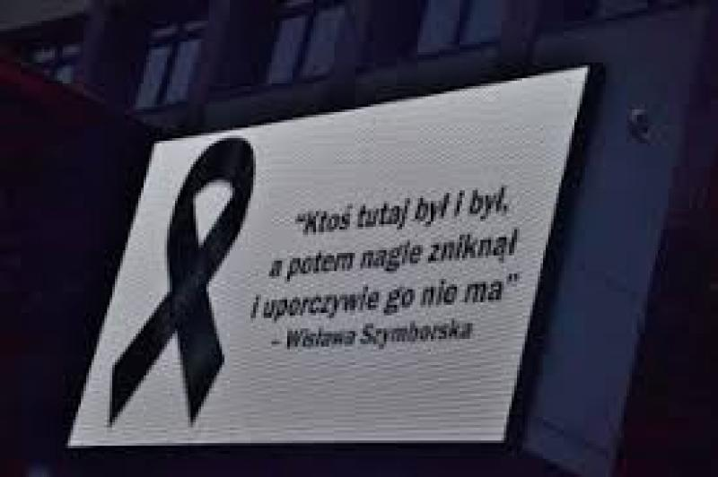 <strong>Nie żyje Krystyna Łybacka</strong>