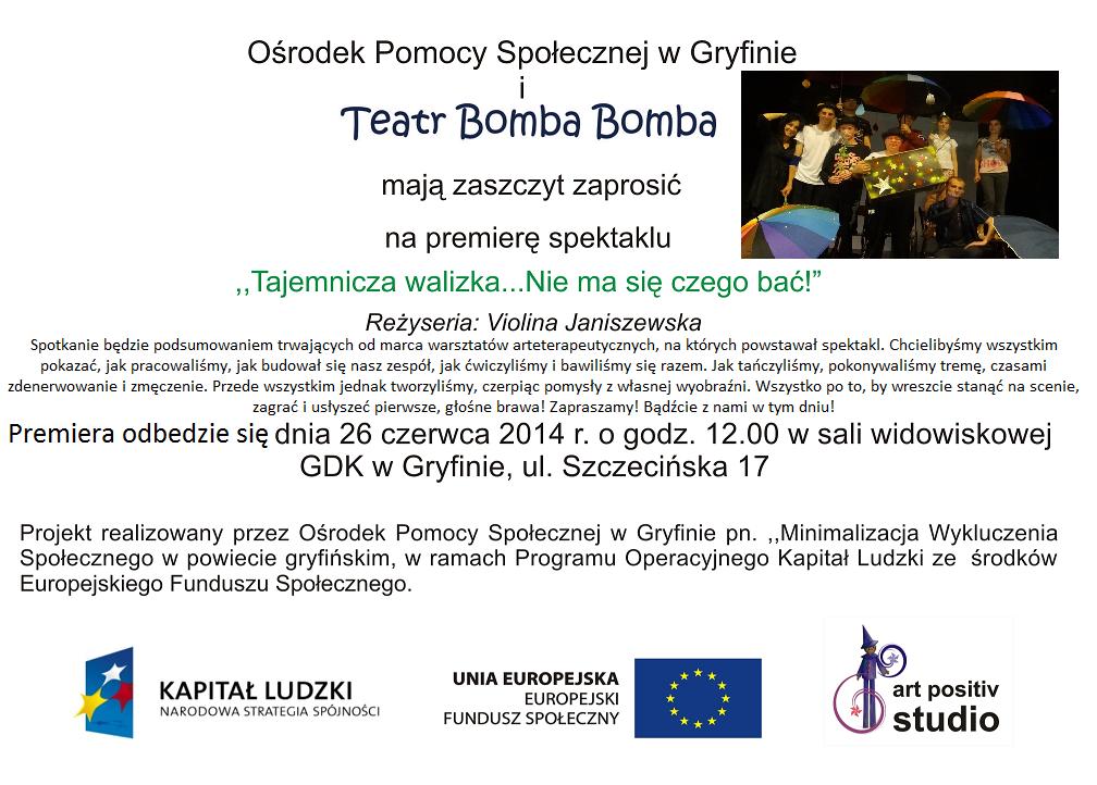 Teatr Bomba Bomba