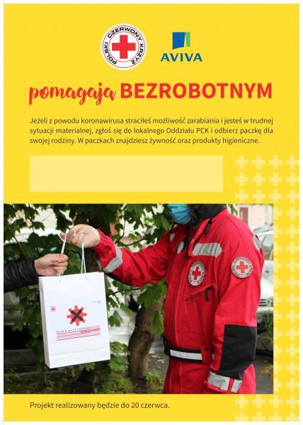 Informacja dla bezrobotnych