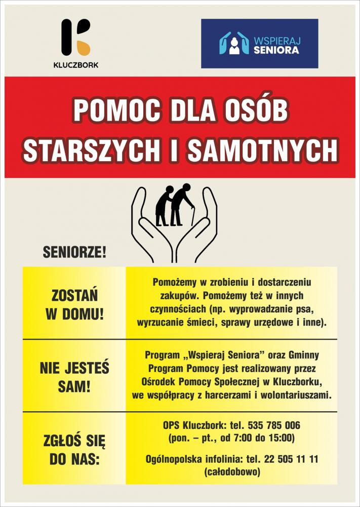 Plakat WS