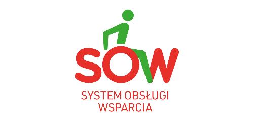System Obsługi Wsparcia finansowanego ze środków PFRON  w całej MAŁOPOLSCE!