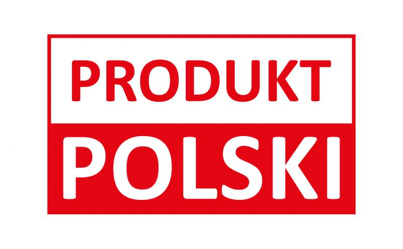 KUPUJ  ŚWIADOMIE - WYBIERAJ  PRODUKT  POLSKI POMAGASZ   W  TEN   SPOSÓB  POLSKIEJ   GOSPODARCE