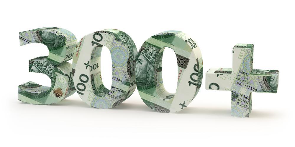 300PLUS