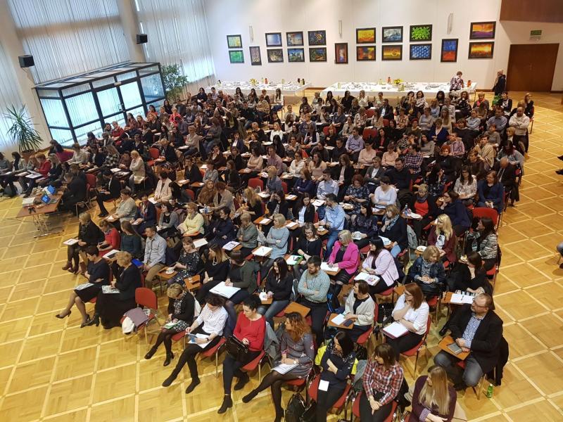 Spotkanie dotyczące koordynacji świadczeń rodzinnych i wychowawczych