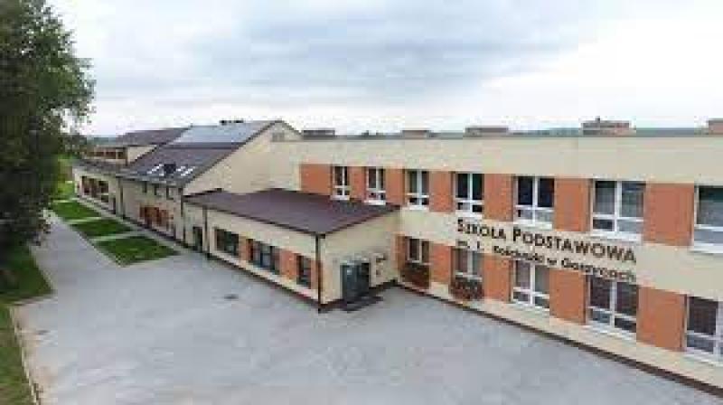 Szkoła Podstawowa im. T. Kościuszki w Goszycach