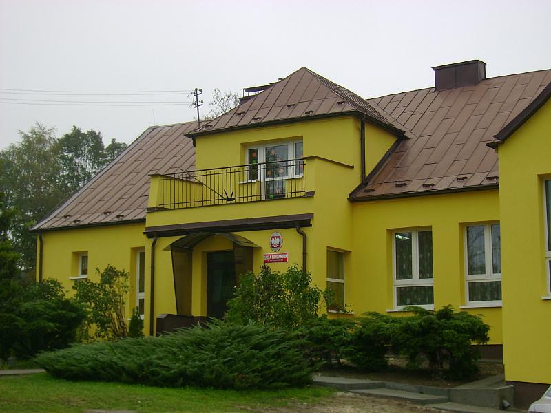Szkoła Podstawowa w Pietrzejowicach
