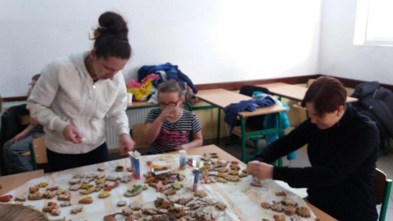 Warsztaty psychoedukacyjne dla dzieci i młodzieży w ramach projektu