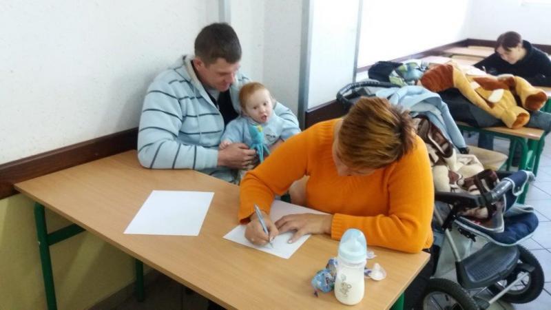 Warsztaty psychologiczne dla rodziców