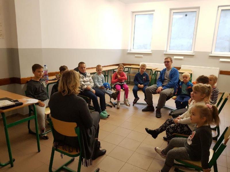 Warsztaty dla dzieci i młodzieży