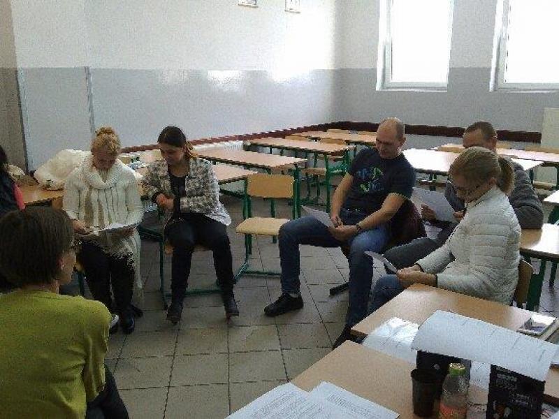 Warsztaty kompetencji opiekuńczo - wychowawczych