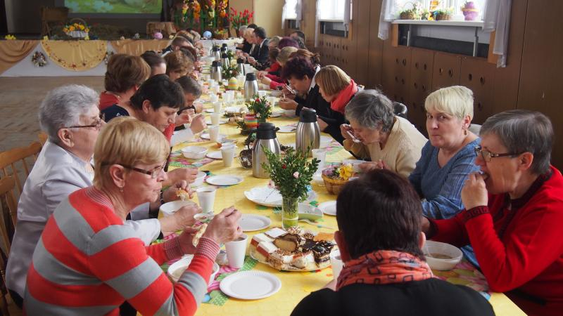 Uroczyste Śniadanie Wielkanocne