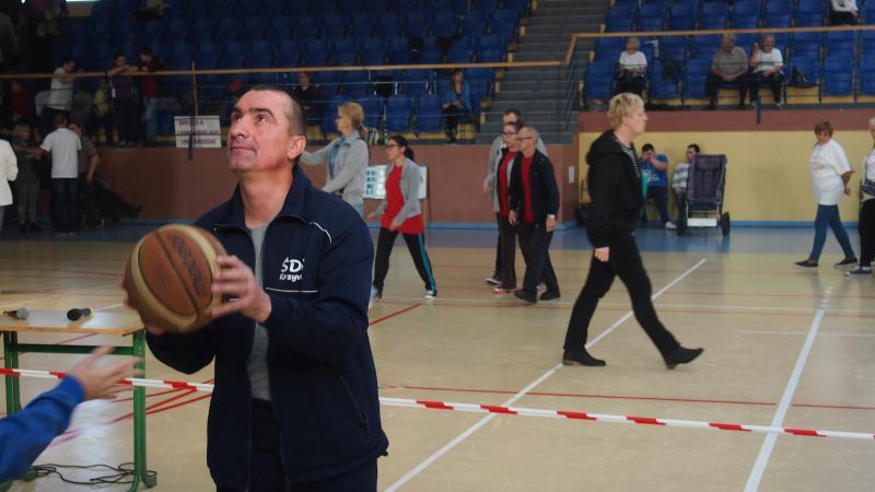 XI OLIMPIADA BEZ BARIER im. Ireny Naskręt - RACOT 2016