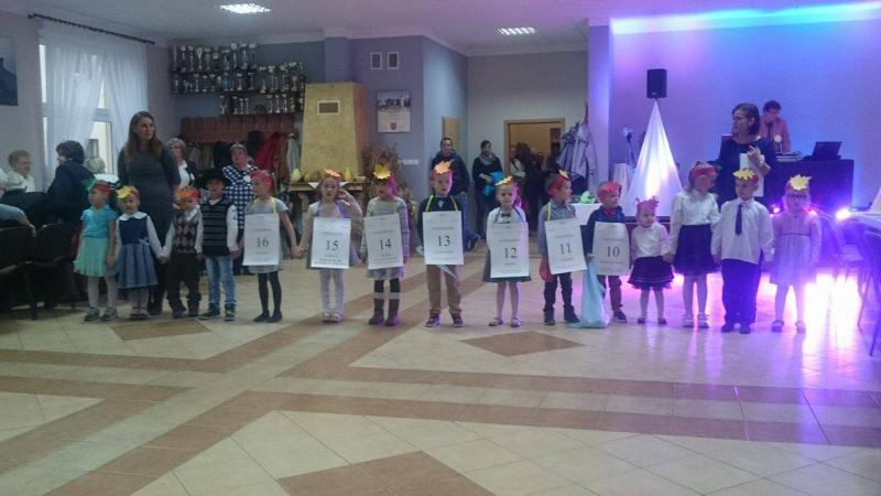 10 lat Klubu Seniora w Jurkowie