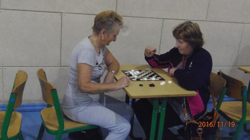 Seniorzy na Igrzyskach Olimpijskich III Wieku