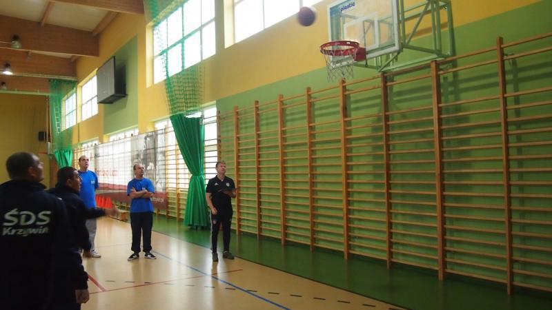 Zawody Sportowo - Rekreacyjne