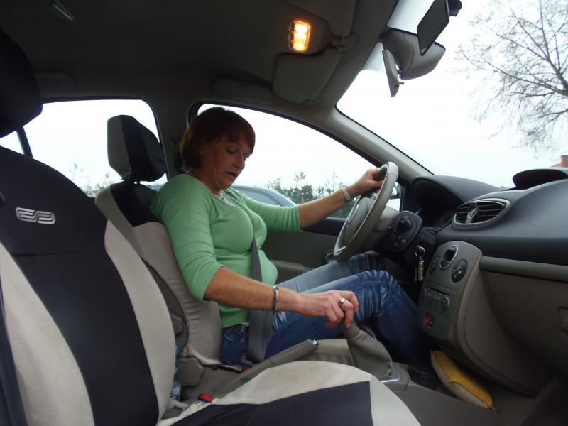 Kurs prawa jazdy kat. B w ramach projektu