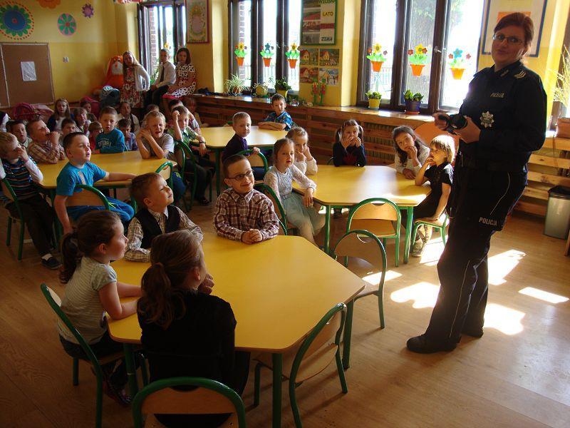 Dzieci ze świetlic bezpiecznie podczas wakacji