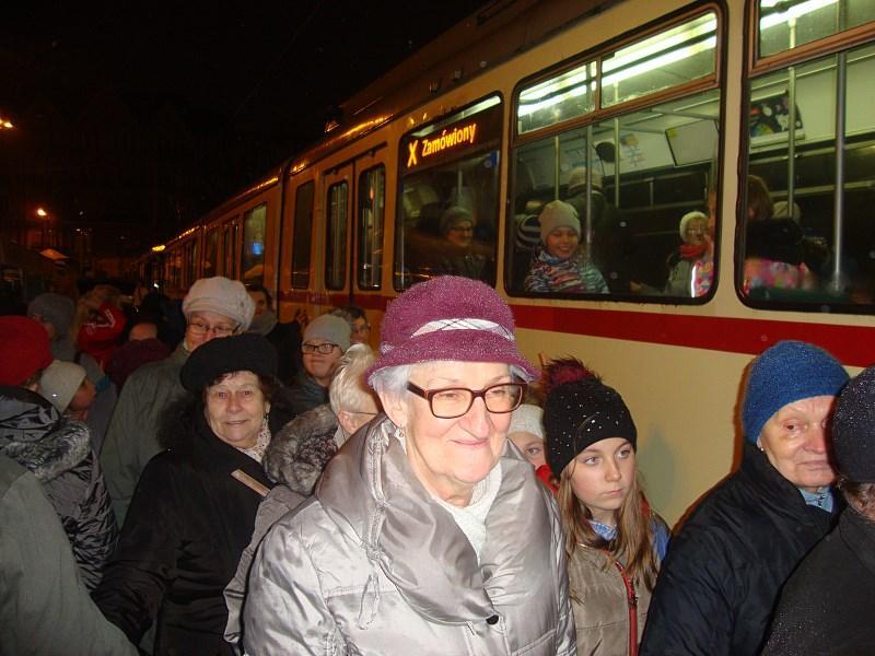 Bimbą przez Poznań