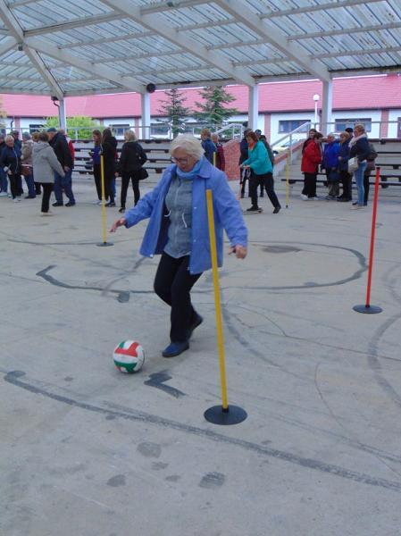 Olimpiada seniorów